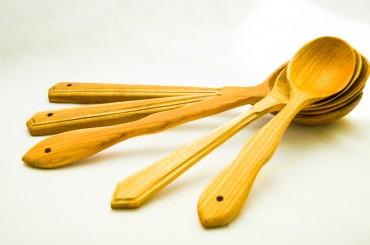 Spoon 22-30 cm