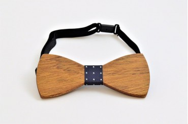 Bow tie in a box