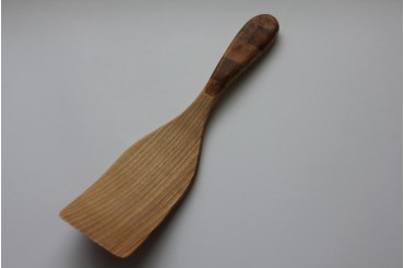 Ash and juniper Spatula 25 cm