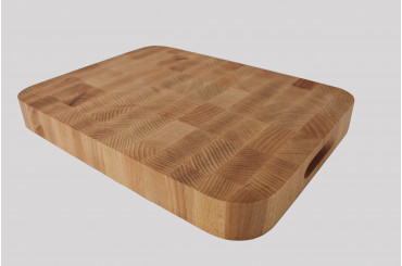 Big beech cutting board 30x40 cm