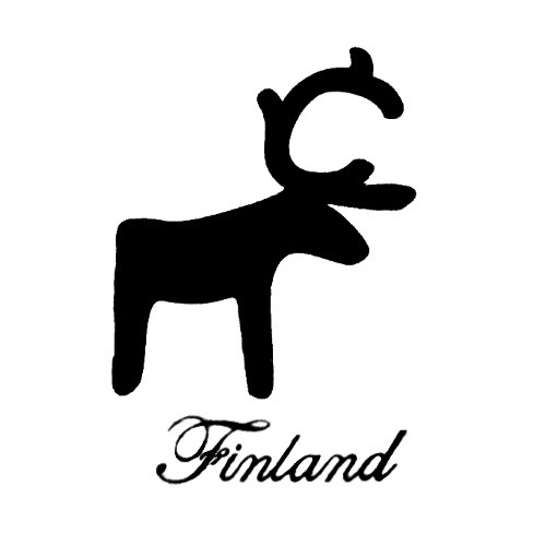 Raindeer Finland
