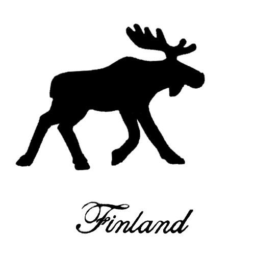 Põder Finland