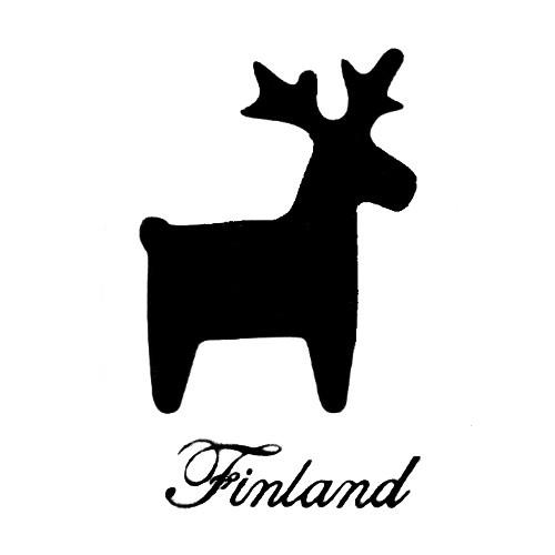 Väike põhjapõder Finland